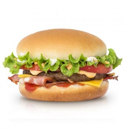 "Классический Бургер с беконом ""Royal Bacon Cheese"" - 270 гр"