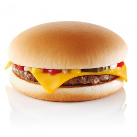 """Классический Бургер """"Cheese Burger"""" - 190 гр"""