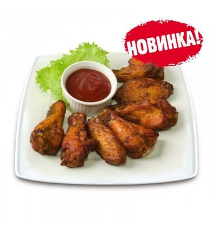 Куриные крылышки буффало - 5 Наборов для праздника