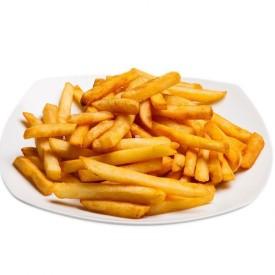Картофель фри - 125 гр. (Средняя порция)