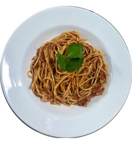 """Спагетти """"Неаполь"""""""