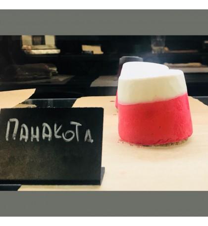 Десерт - Панакота