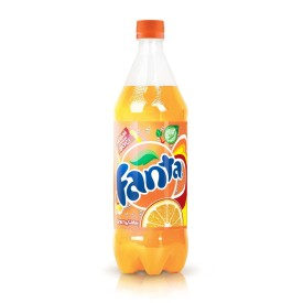 "Напитки ""Fanta"" - 1 л."