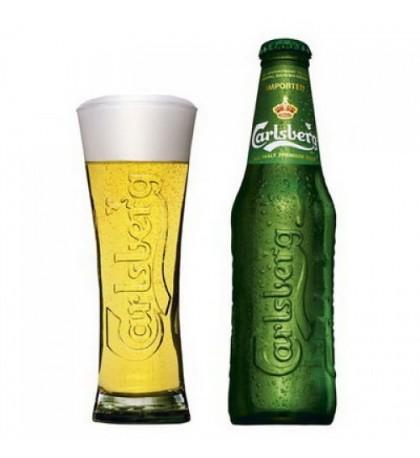 """Пиво """"Carlsberg"""""""