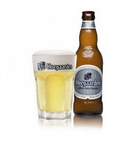 """Пиво """"Hoegaarden"""""""