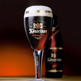 """Темное разливное пиво """"Kostritzer"""" 1 л. (Германия)"""