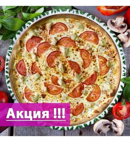 """Пицца """"Альфредо"""" 38cм. (Акция)"""