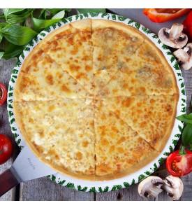 """Пицца """"Четыре сыра"""" 28cм."""