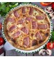 """Пицца """"с Ветчиной"""" 28cм."""