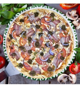 "Пицца ""Чили"" 28cм."
