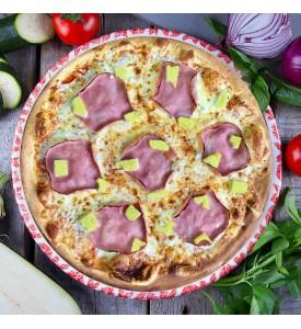 "Пицца ""Гавайи"" 28cм."