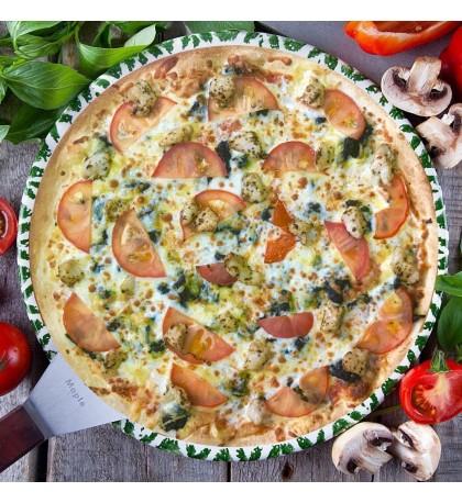 """Пицца """"Палермо"""" 28cм."""
