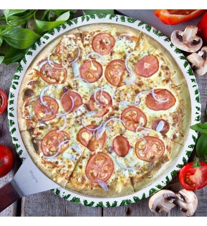 "Пицца ""Помодоро с луком"" 28cм."