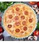 """Пицца """"Помодоро с мини Пепперони"""" 28cм."""