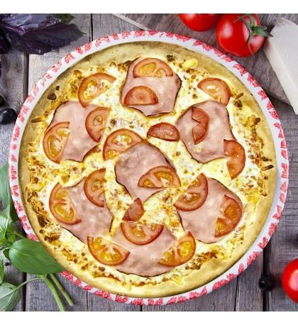"Пицца ""Сеньор Помидор"" 28cм."