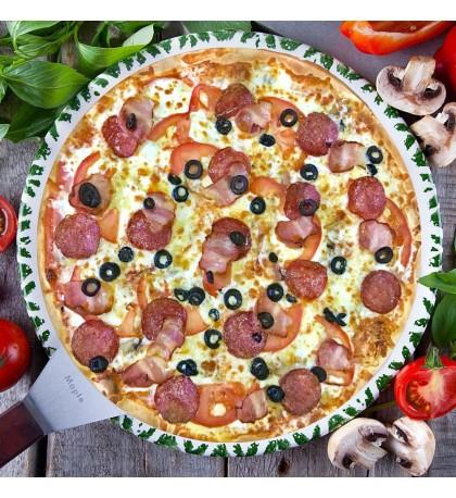 """Пицца """"Суприм"""" 28cм."""