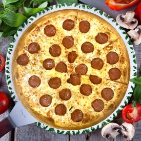 """Пицца """"Тоскано"""" 28cм."""